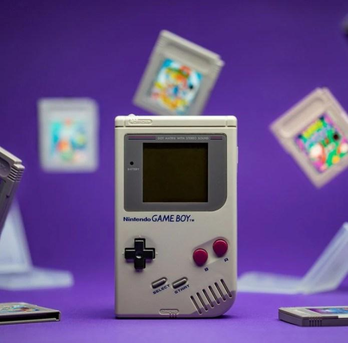 En los primeros tres años Nintendo vendió 32 millones de aparatos (Foto: @BountyHuntersG1)