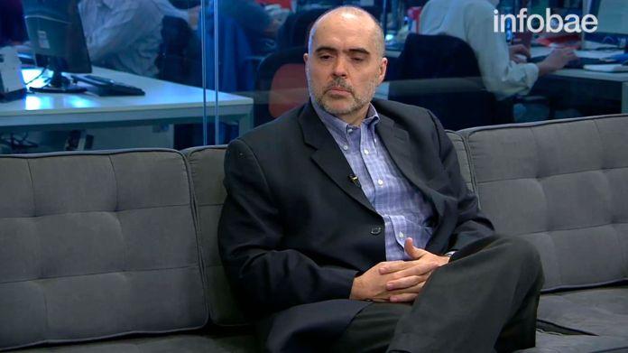 Eduardo Bertoni, ex director de la Agencia de Acceso a la Información Pública, renunció el 1ro. de enero último, después de más de tres años al frente del organismo.