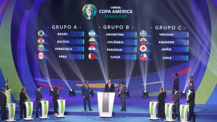 Para la edición 2020, la Conmebol cambió el formato de tres grupos de cuatro equipos por dos hexagonales(AP)