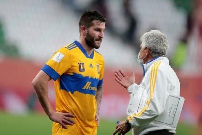El delantero se ha colocado como pieza fundamental en el esquema de Ricardo Ferretti (Foto: Mohammed Dabbous/Reuters)