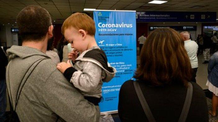 Ante la aparición de nuevas cepas de coronavirus, el Gobierno está desalentando los viajes al exterior (Gustavo Gavotti)