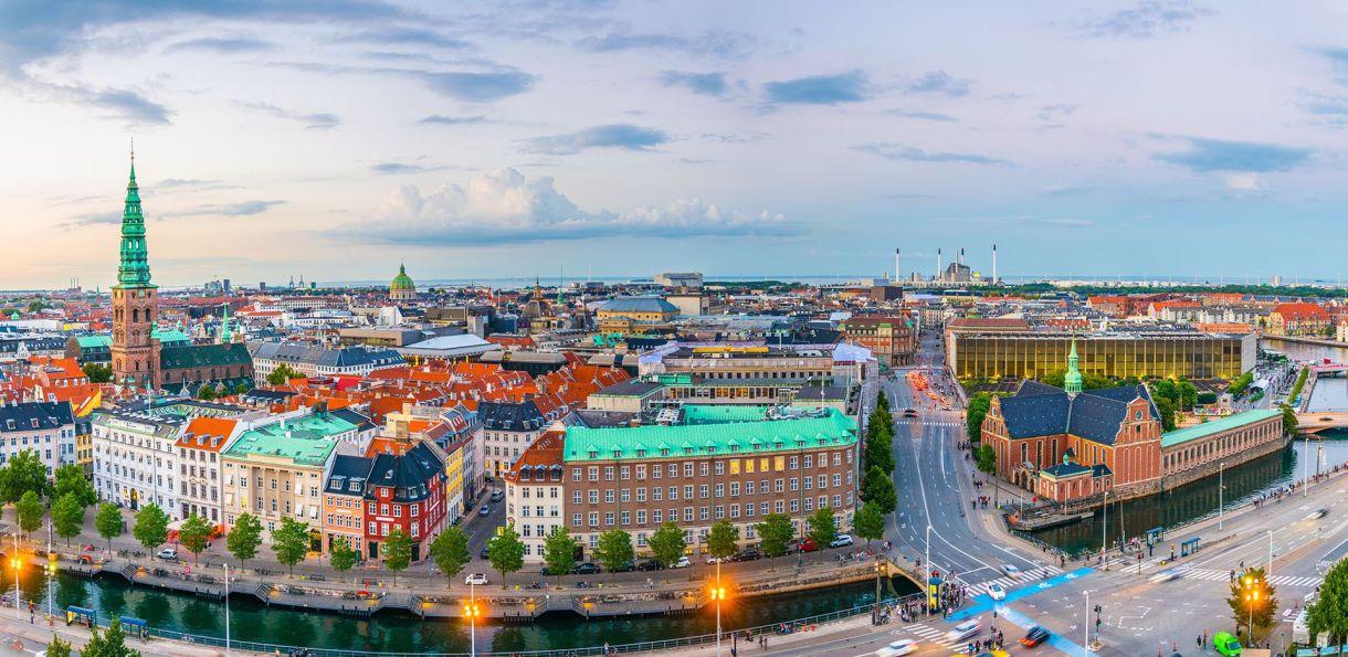 Conocida por ser una de las mejores ciudades para vivir, es tambiénun lugar eco-friendly que se interesa por la percepción y el cuidado de sus habitantes y de aquellos que la visiten
