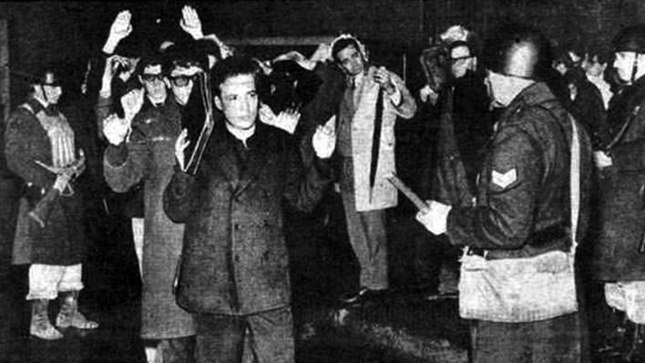 El 29 de julio de 1966 la dictadura de Onganía destruyó por decreto la autonomía universitaria y metió a la policía por la fuerza en las facultades de la UBA
