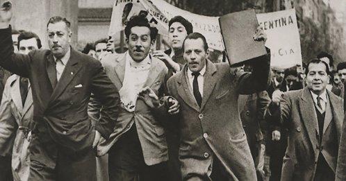 La mal llamada Revolución Libertadora - Infobae