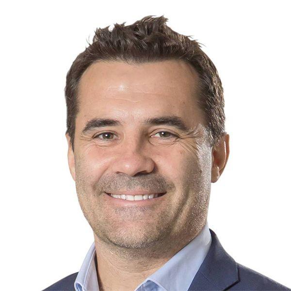 El nuevo secretario de Energía, el neuquino Darío Martínez