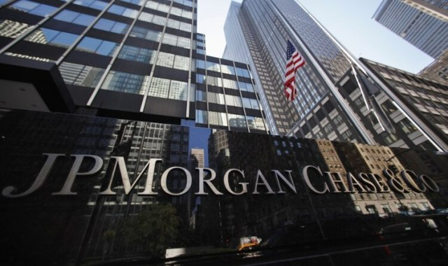 JPMorgan organizó el evento. La entidad compró en el arranque de la gestión de Cambiemos una importante cantidad de bonos argentinos y además fue una pieza clave para el arreglo con los bonistas en 2016