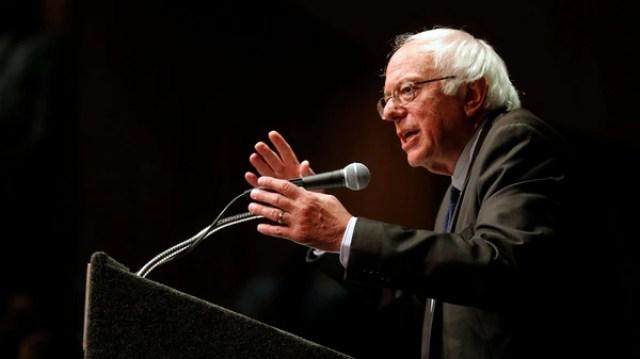 Bernie Sanders se mantiene como senador por Vermont (Reuters)