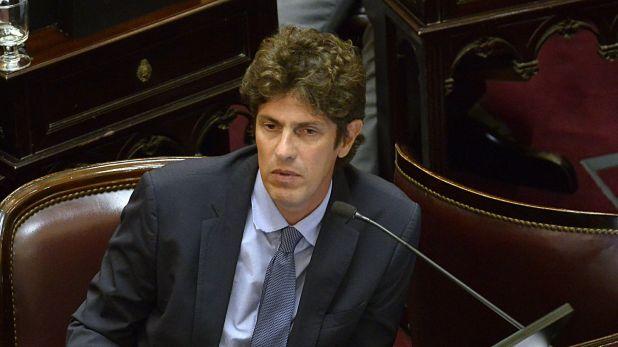 Martín Lousteau (Gustavo Gavotti)