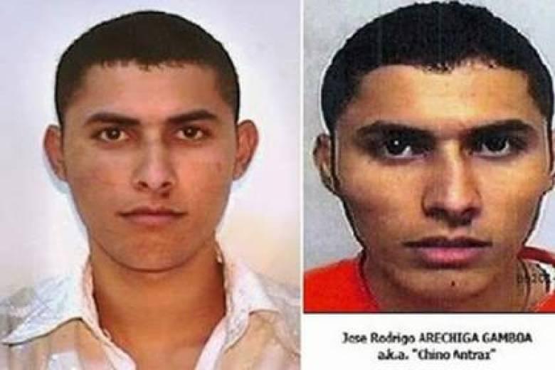 """El Chino Ántrax"""" está muerto: Fiscalía de Sinaloa y EEUU ..."""