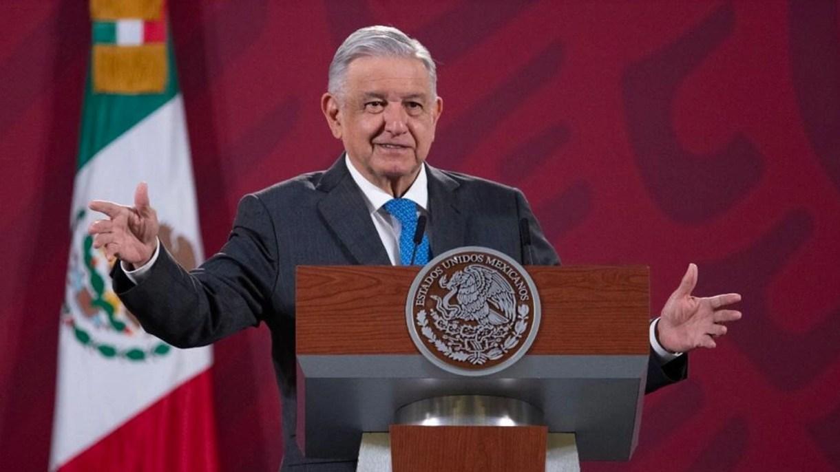 mexico - andres manuel lopez obrador - amlo - presidencia - 11082020