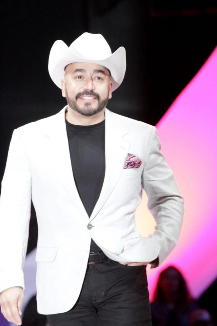 Lupillo Rivera mencionó que sacará una nueva canción junto con sus hermanos (Foto: Cuartoscuro)
