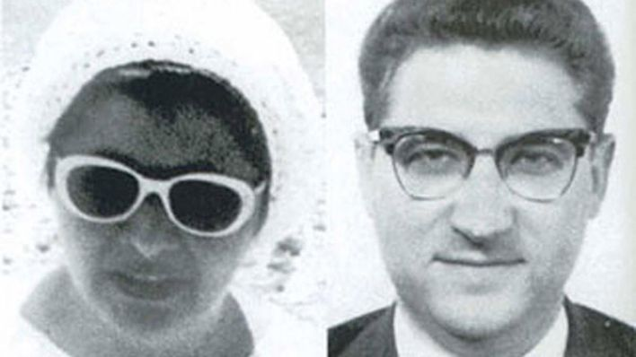 """Cristina Silvia y Marucio Schoklender: los vecinos decían que eran """"una familia ejemplar"""""""