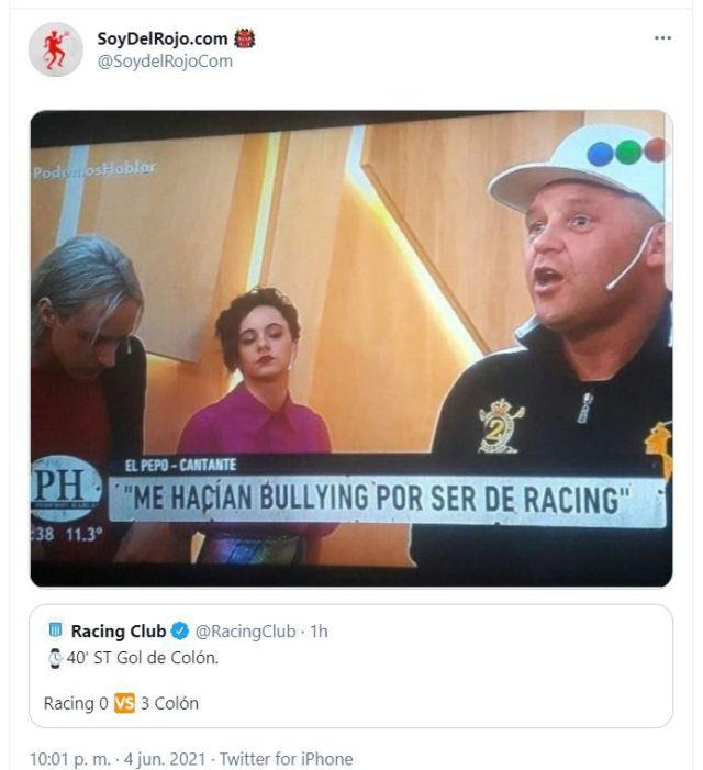 Meme Racing Colon