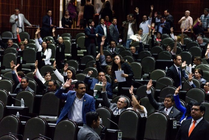 Morena will be played mostly in the midterm elections of 2021 (Photo: Mario Jasso / Cuartoscuro)
