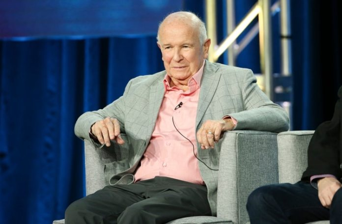 Terrence McNally (Shutterstock)