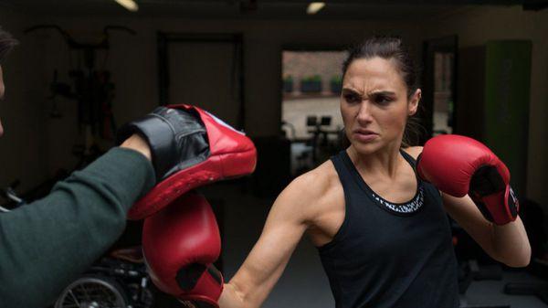 A comienzos de junio llegará la largometraje Wonder Woman