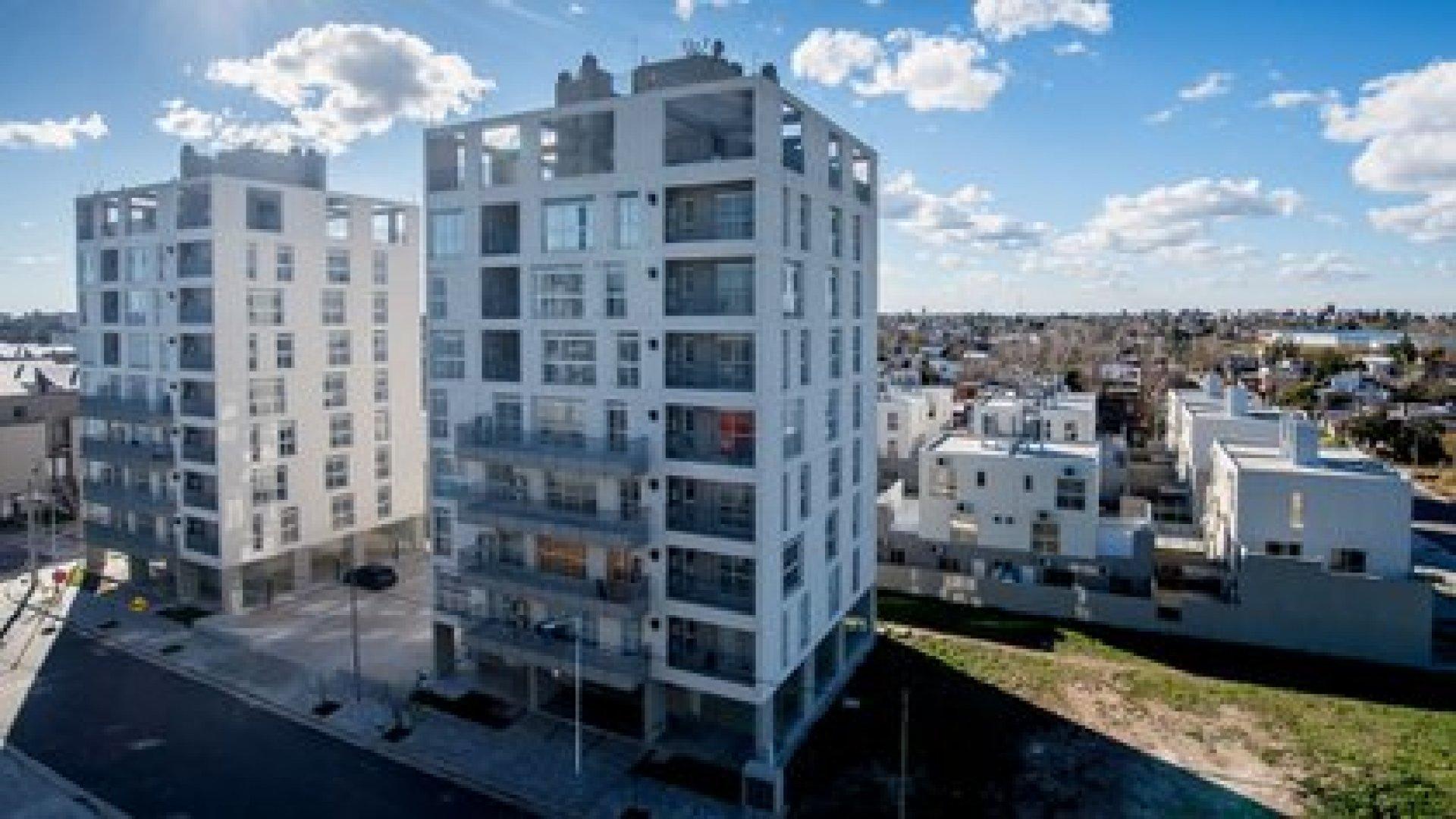La iniciativa propone soluciones habitacionales a través de viviendas construidas por el Estado