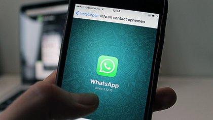 Se trata de una actualización para las personas que compartan mensajes con empresas en WhatsApp. (Foto: Pixabay)