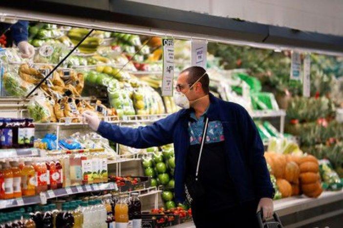 Las frutas y verduras tienen un ritmo de suba de precios más alto que otros alimentos