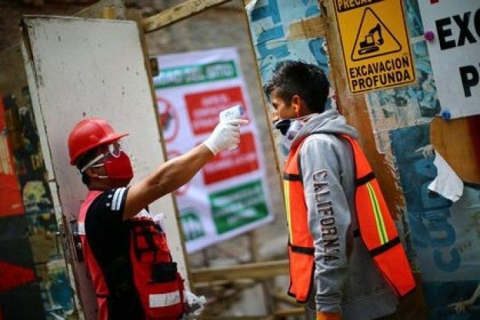 De acuerdo con el Inegi, en septiembre se incorporaron 621,000 personas a la Población Económicamente Activa (Foto: Reuters/Edgard Garrido)