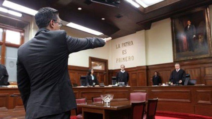El fallo de la Primera Sala impacta no solamente a jugadores federales sino también a los locales (Foto: Victoria Valtierra/ Cuartoscuro)