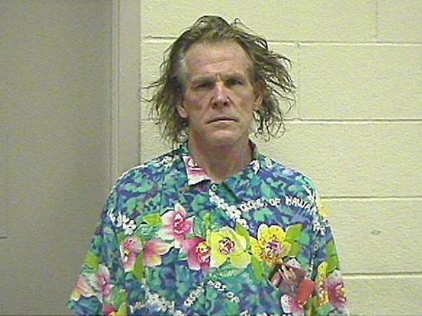 Nick Nolte fue arrestado por la policía de Malibú en el 2002 sospechoso de manejar bajo el efecto del alcohol