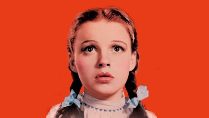 """Judy Garland, su rol eterno en el """"Mago de Oz"""""""