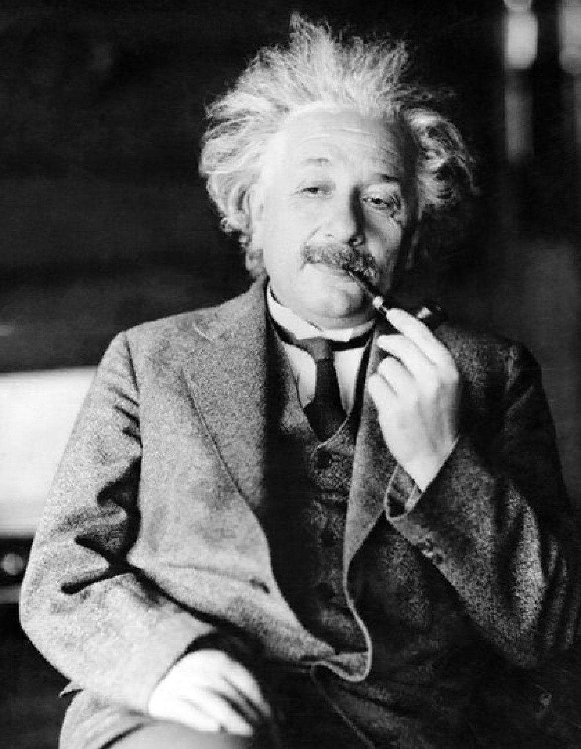 """""""Ya lo dijo Einstein: el próximo gran salto de la física lo tendrá que dar un outsider"""", asegura Figiacone"""