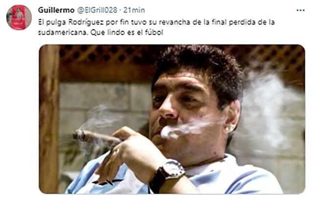 Memes Colón - Racing