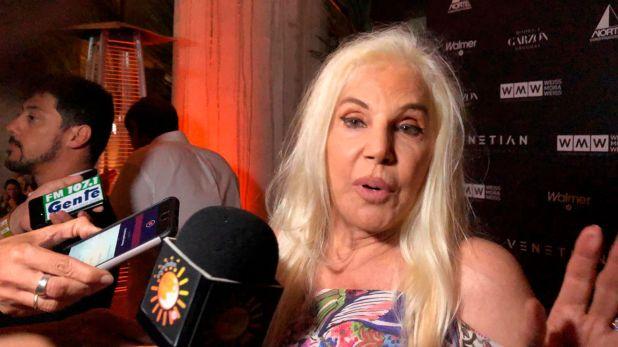 """Susana Giménez: """"Si hay pobreza, que la gente se vaya al campo"""""""