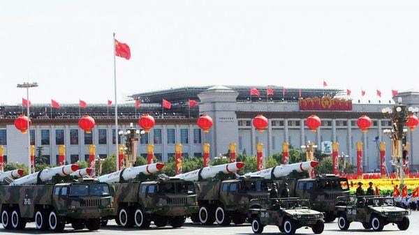El objetivo de Norcorea es desarrollar misiles nucleares intercontinentales (Getty Images)