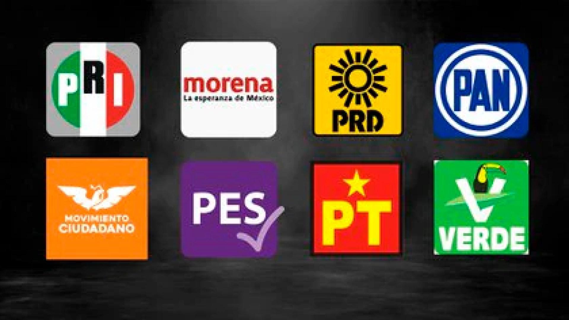 The political parties defeated in 2018 joined Sí por México (Photo: Steve Allen)