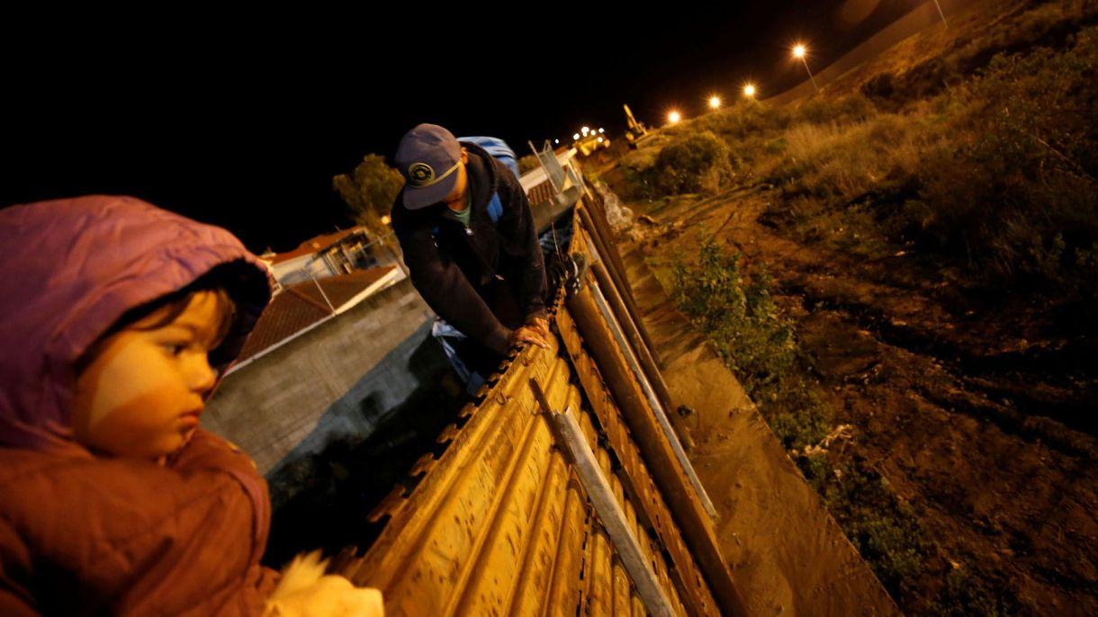 Las amenazas contra la inmigración indocumentada no evitará que siga sucediendo (Foto: REUTERS)