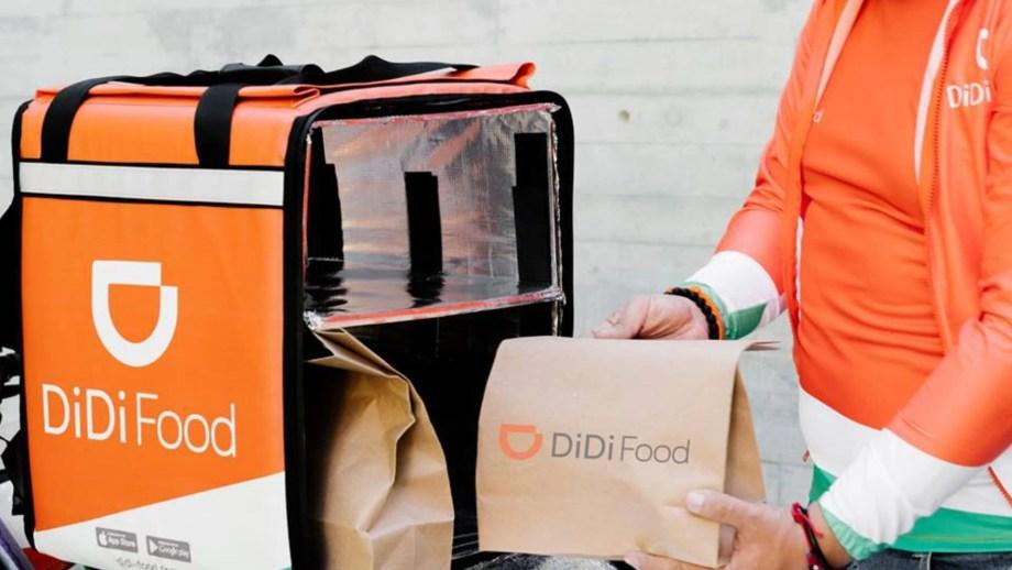 Didi Food llegó a México: en qué ciudades está disponible - Infobae