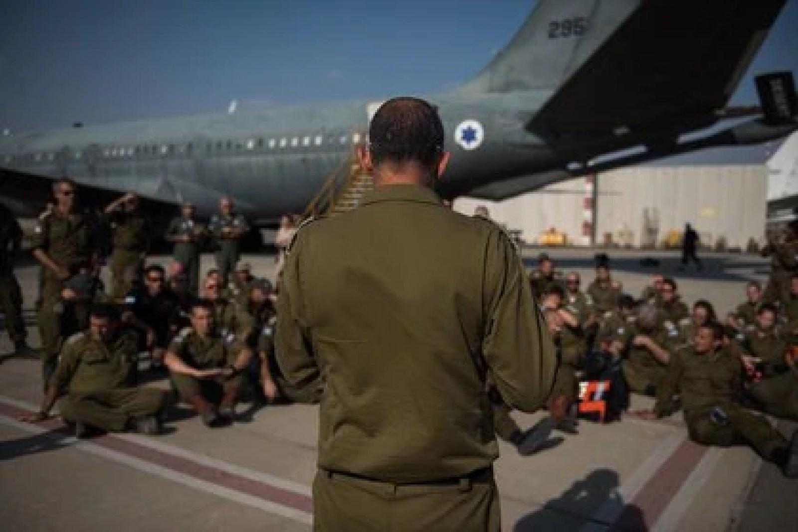 """Golan Vach explicó que en cada país aplican lo que llamaron """"'el mapa del dolor"""""""