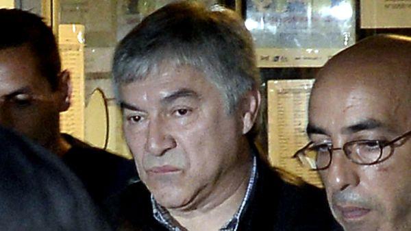 Lázaro Báez (DyN)