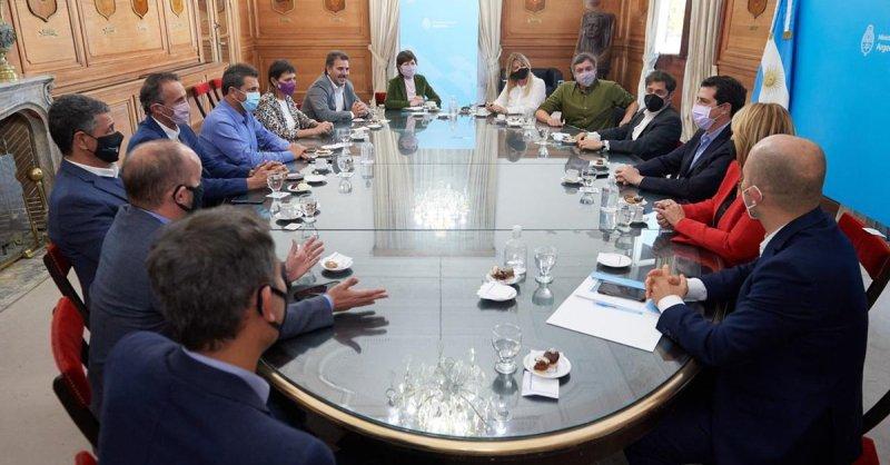 Elecciones: el Gobierno postergó la reunión con Juntos por el Cambio para  que la oposición pueda llevar una postura unificada - Infobae