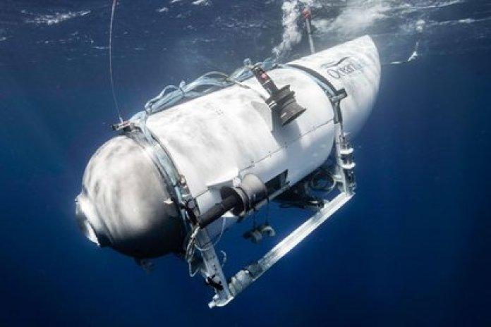 La empresa ya recibió casi 40 reservas para las seis primeras expediciones; casi la mitad de quienes las hicieron serán también turistas espaciales. (OceanGate Expeditions)