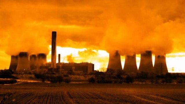 El Acuerdo de París pretende limitar el calentamiento global