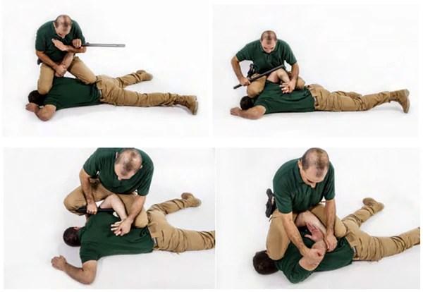 Manual para la Formación Policial