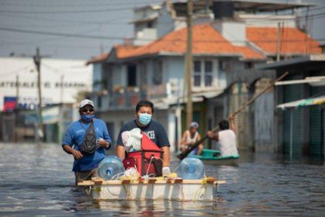 (Foto: AP Photo/Felix Marquez)