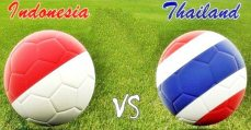 Indonesia-kontra-Thailand