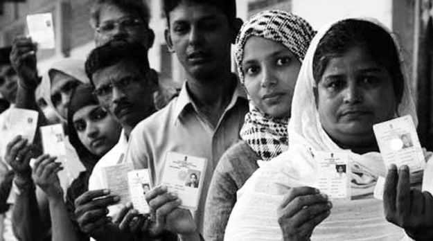 sejarah demokrasi di india terbilang panjang