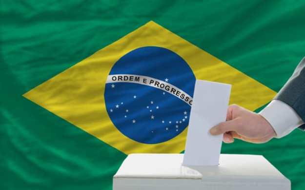 pemilu di brazil