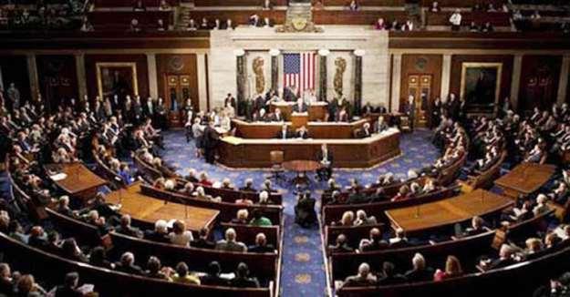 rapat senat amerika