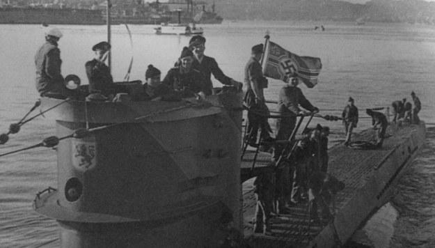 u-boat jerman - kapal selam mematikan bagi kapal-kapal sekutu