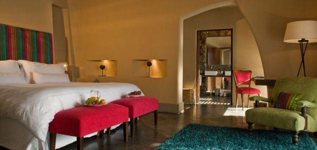 cavas wine lodge hotel terbaik di argentina dan dunia 2017