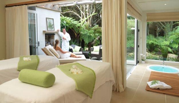 kauri cliffs lodge selandia baru salah satu hotel terbaik di dunia