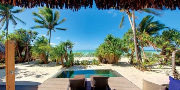 the brando polinesia perancis salah satu hotel terbaik di dunia