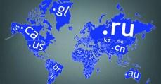 nama domain negara di dunia